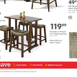 Fred Meyer General Merchandise - Sep 04 to Sep 10