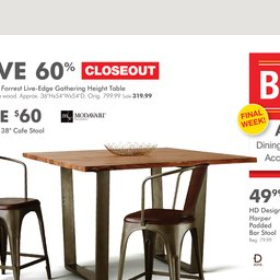 Outstanding Fred Meyer General Merchandise Sep 04 To Sep 10 Gmtry Best Dining Table And Chair Ideas Images Gmtryco