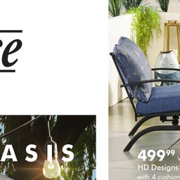 Incredible Frys Food Stores Outdoor Living May 08 To Jun 25 Gamerscity Chair Design For Home Gamerscityorg