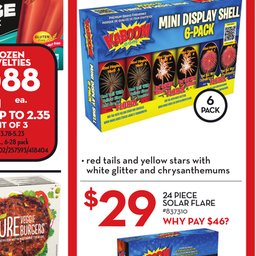 Giant Tiger Weekly Flyer - Jun 26 to Jul 02