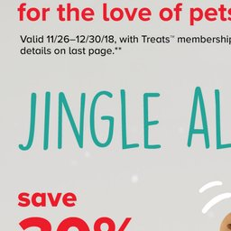 Petsmart dating policy