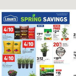 cf61184a526e Lowe s Weekly Ad - Your Local Store