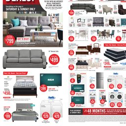 Big Sofa Sale