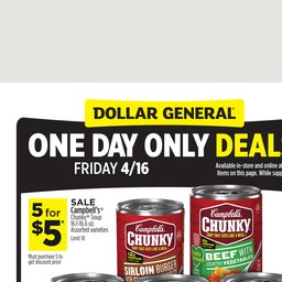 One Day Deals