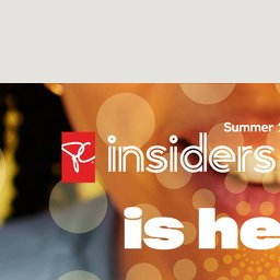 Summer Insiders Report