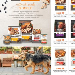 PetSmart Local Ad - Sep 04 to Oct 06