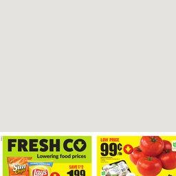 Flyer – FreshCo