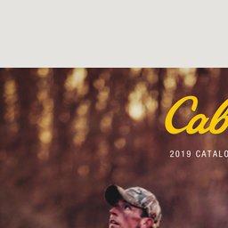 Cabela's Fall & Winter Catalogue - Aug 30 to Sep 13