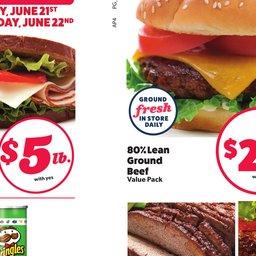 Family Fare Weekly Ad - Jun 16 to Jun 22