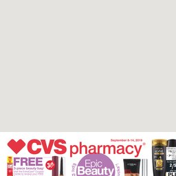image relating to Cvs Printable Coupons identified as CVS Weekly Advertisement On the web Round