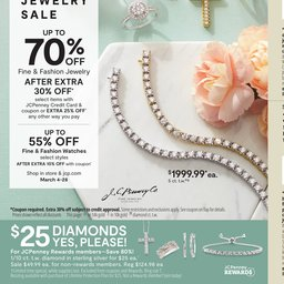Billion Dollar Jewelry Sale