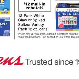 Walgreens Weekly Ad - Jun 23 to Jun 29