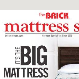 The Big Mattress Sale