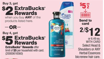best cvs deals