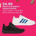 Men's & Women's Adidas Shoes
