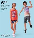 Kids' Arizona Tanks