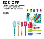 Select Cooks Gadgets