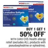 CVS Pharmacy Weekly Ad - Sep 01 to Sep 07 - Grid View - All