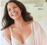 Bali One Smooth Full Coverage Bra