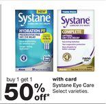 Systane Eye Care