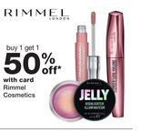 Rimmel Cosmetics