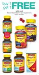 Nature Made Vitamins and Supplements