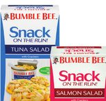 Bumble Bee Seafood Salad