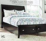 Signature Design by Ashley Braflin Storage Bed