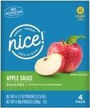 Nice!® Applesauce