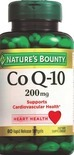 Nature's Bounty or Osteo Bi-Flex Vitamins and Supplements