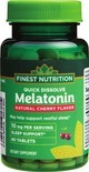Finest® Nutrition Vitamins and Supplements
