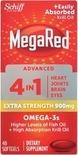 Schiff MegaRed Supplements