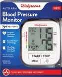 Automatic Blood Pressure Monitors