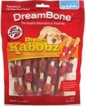 Good 'n' Fun or Dreambone Pet Treats