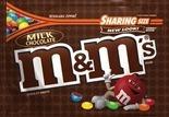 M&M's or Mars Minis