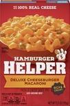 Betty Crocker Helpers