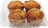 4 Pack Muffins