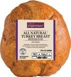 Taste Of Inspirations All Natural Turkey Breast