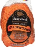 Boar's Head Golden Classic Chicken Breast
