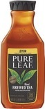 Tropicana Ades or Punches or Lipton Teas