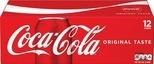 Coke 12 Pack or 8 Pack
