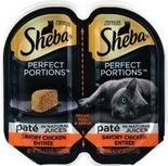 Sheba Wet Cat Food