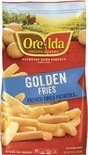 Ore-Ida Fries, Hash Browns or Tater Tots