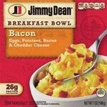 Jimmy Dean Breakfast Bowls