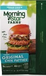 Morning Star Farms Breakfast, Chicken, Burgers or Corn Dogs