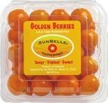 Sweet Blackberries or Goldenberries