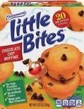 Entenmann's Little Bites, Donuts, Pop'ems or Mini Cakes
