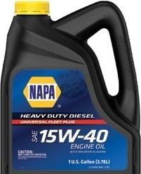 NAPA® 15W40 H.D. Motor Oil¹