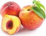 Fresh Eastern Peaches