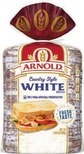 Arnold Whole Grain or Country Bread or Thomas' Toasting Bread